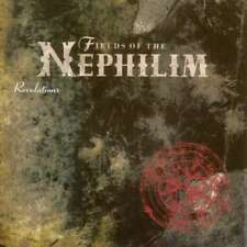 Fields Of The Nephilim - Revelations NEW CD