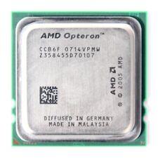 AMD Opteron 8220 2x 2.80GHz/2MB/1000 OSA8220GAA6CY Socket/Socket For 1207 CPU