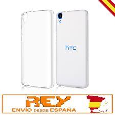 Funda Silicona HTC DESIRE 820 Carcasa Transparente TPU s330