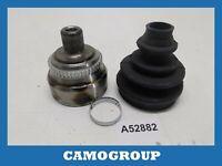 Coupling Drive Shaft Homocinetic Joint Joint Set Gr For AUDI 80 90 151112