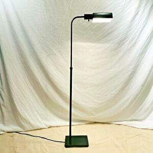 Restoration Hardware - Adjustable Metal Classic Task Lamp Floor Lamp, Bronze