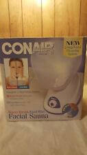 Conair 3704 Warm Steam/Cool Mist Facial Sauna