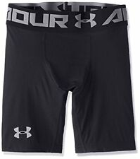 Under Armour Heat Gear Short Homme Noir FR M (taille Fabricant Md)