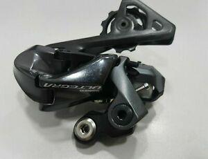 Shimano Di2 Ultegra 11 Speed RD-R8050-SS RD-R8050 R8050 Rear Derailleur Short