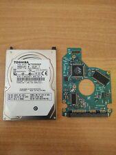 Scheda Logica Hard Disk 2.5'' SATA 750GB TOSHIBA MK7559GSXP (N20P)