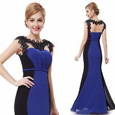 Ever-Pretty Scoop Neck Sleeveless Maxi Dresses for Women