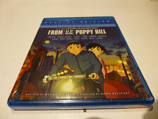 "Brand New Sealed"" From Up on Poppy Hil"" (Blu-ray/DVD/Disc, 2013t)"