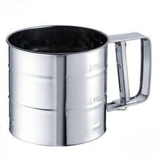 """New listing Westmark """"classic"""" Flour And Icing Sifter, Silver. Delivery is Free"""