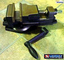 Vertex K-Type 100mm Milling Vice for Precision Machine Work                 V104