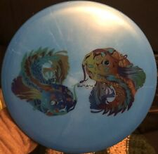 Two Fish Art Print G-star G* Roc 3 180 g Innova Disc Golf New 9.5+/10 1 Of 1