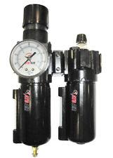 "New listing Atd-7877 1/4"" Filter, Regulator & Lubricator F/R-Fog-Lube (R1S3)"