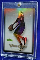 VINCE CARTER SHOWCASE RAINBOW REFRACTOR SP RARE TORONTO RAPTORS