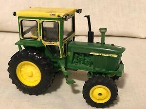 John Deere Hiniker Cab 1300 Tractor 4020 Farm Toy