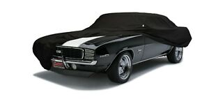 COVERCRAFT Weathershield HP Black CAR COVER 1965 to 1968 Ford Mustang Fastback