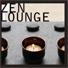Various Artists - Zen Lounge / Various [New CD] Manufactured On Demand