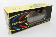 Politoys 1/43 fiat 1500 coupe siata art. 502 polistil