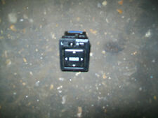 (K) TOYOTA PREVIA WING MIRROR SWITCH