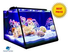Lifegard Full View Fish Aquarium Tank Only!  (5 Gallon) Free Shipping New