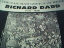 ephemera 1974 kent article sad mad genius richard dadd