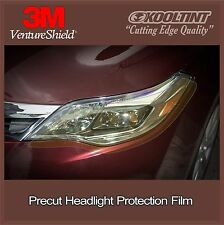 Headlight Protection Film by 3M for 2012 -2018 Toyota Avalon