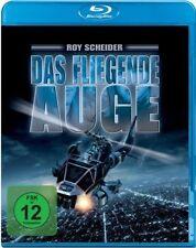 DAS FLIEGENDE AUGE (Roy Scheider) Blu-ray Disc NEU+OVP