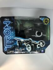 Tron Legacy Deluxe Light Runner Spin Master 2010 - New and Sealed