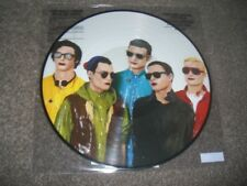 Maccabees-Wall of arms.lp picture disc