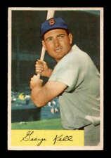 1954 Bowman #50 George Kell  EXMT X1790426