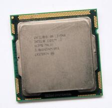 Intel Core i3-540 ( Slbmq ) Dual Core 3.06GHz/4M Enchufe LGA1156 Procesador CPU