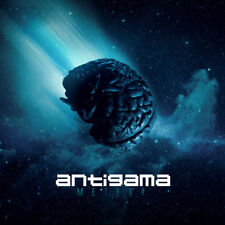 ANTIGAMA - Meteor CD [unwrapped but new]