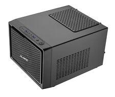 CASE MINI ITX PER PC ALANTIK CASAC1 CUBE USB 3.0 SENZA ALIMENTATORE