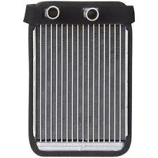 HVAC Heater Core Rear Spectra 98009