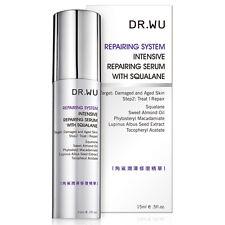 Dr.Wu Intensive Repairing Serum With Squalane 15ml Anti Ageing Replenish角鯊潤澤修復精華
