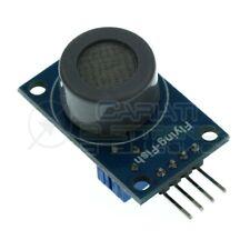 Sensore MQ-7 monossido di carbonio compatibile con arduino pic MQ7