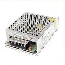 DC Inustrial Universal regulada Switching Power Supply LED tira Cctv 12V - 6.5A