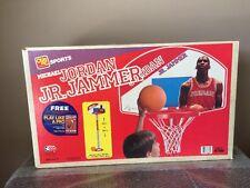 Michael Jordan JR JAMMER -SEALED BOX -Ohio Arts 1990 Air Chicago Bulls VINTAGE