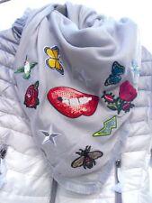 Damen-Schals & -Tücher mit Fransen