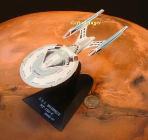 FURUTA STAR TREK Vol 2 #SP USS Enterprise 1701 E SPACESHIP MODEL ST2_SP