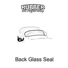 1955 Ford & Mercury Back Window Seal