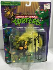 TMNT The Sinister Snappin' Turtle MOC 1998 Vintage