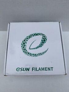 E-sun 3D Printer Filament 1.75mm Orange 1KG