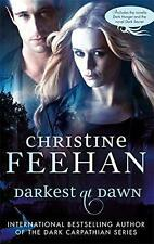 Darkest at Dawn by Christine Feehan (Paperback, 2012)