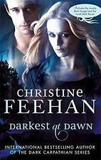 Darkest at Dawn by Christine Feehan (Paperback, 2012)