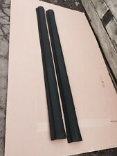 NEW 1999 - 2005 VOLKSWAGEN JETTA GLI STYLE SIDE SKIRT REAR LIP COMBO DUAL TIP