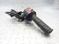 2013 13-17 KAWASAKI EX300R EX300 NINJA 300R THROTTLE GRIP CONTROL UNIT CABLES