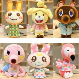 Animal Crossing New Horizons Celeste Plush Toy Stuffed Doll Kids Birthday Gift