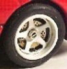 RUOTE 1/43 O.Z. RACING   Sprint43 W03C