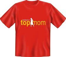 T-Shirt Fun Mama German ´s Top Mom   3XL / XXXL