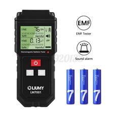 Liumy Radiation Detector digital Electromagnetic Meter Handheld Mini