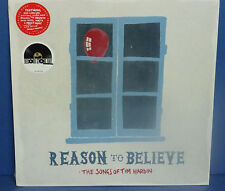 Reason To Believe The Songs Of Tim Hardin various artists SEALED NEW RSD release